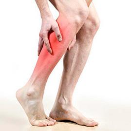 Мышечная слабость после травмы