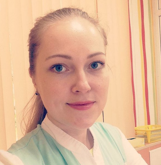Афанасьева Наталья Алексеевна